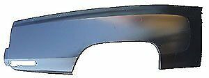 Sherman Parts 770 50ar Quarter Panel Skin 1970 72 Monte Carlo 2 Door Right