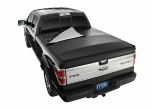 Extang Blackmax Vinyl Roll up Snap Tonneau Cover black 2425