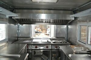 Gmc 1989 Food Truck Never Been Used Text For More Information Serious Inquires