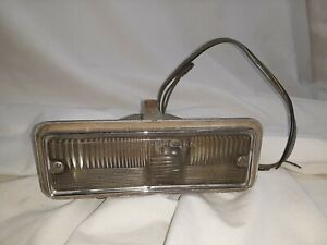 1958 1959 1960 Ford T bird Parking Light Fspt 58 998f