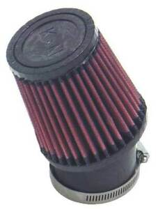 Qm Cone Air Filter 2 7 16 Clamp On