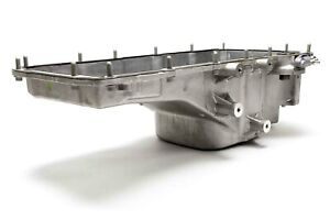 Oil Pan Assembly Gm Performance Parts 12631828