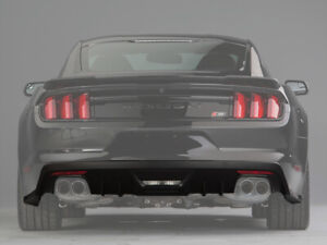 Roush Performance Parts Rear Fascia Valance 15 Up Mustang Roush