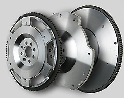 Spec Sf50a Aluminum Flywheel Fit Ford Gt 05 09 5 4l