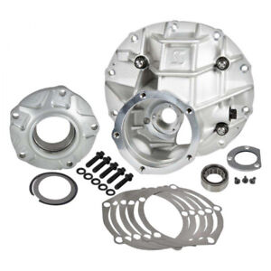 Strange Hd Pro Alm Differential Case Kit 3 250 Ford 9in