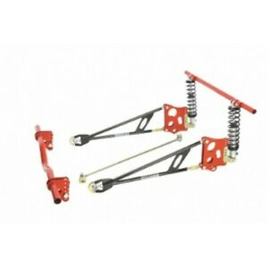 Ladder Bar Susp Kit W Coil Spring Mounts Chassis Engineering C E3633