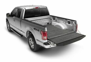 Bed Rug Xlt Carpeted Truck Bed Mat W O Drop In Bed Liner Xltbmc07ccs
