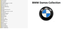 Damos For Bmw Big Collection For Edc16 Edc17 Msvme X Ols Files Offer