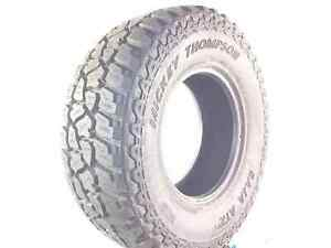 Lt315 70r17 Mickey Thompson New Baja Atz P3 New 315 70 17 121 Q 18 32nds