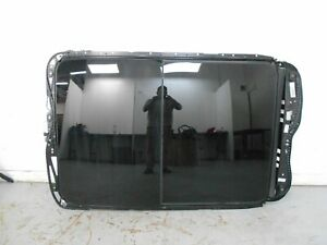 2016 15 17 18 Porsche Cayenne Turbo S Panoramic Sun Roof Moonroof Assembly 5218