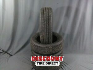 4 Used 185 60 15 Gt Radial Touring Vp Plus 60r R15 Tires 31649