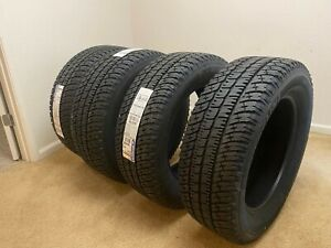 Michelin Ltx A T2 275 60r20 Brand New With Labels