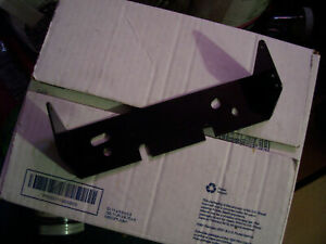 Am fm Multiplex Bracket Like Nos 1967 65 66 67 68 69 Impala Chevelle Camaro Nova