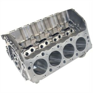 World Products 018100 8 1l Oem Replacement Cast Iron Engine Block