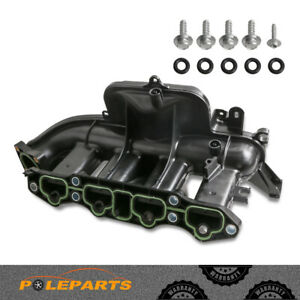 Engine Intake Manifold For 14 19 Chevy Trax Ls Sonic Lt Buick Encore 615 380