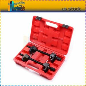 For Macpherson Strut Spring Compressor 2x Install Remove Coil Springs Heavy Duty