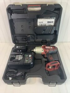 Matco Tools Infinium Mcl2012hpiw 1 2 20v Cordless Impact Wrench