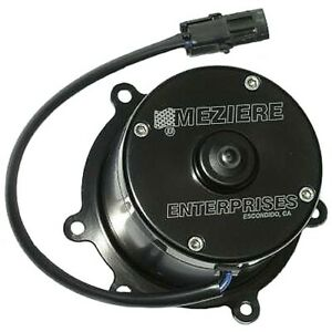 Meziere Wp118hd 100 Series Electric Water Pump