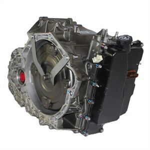 Atk Engines 8574a 74 Remanufactured Automatic Transmission Gm 6t70 Fwd 2012 Chev