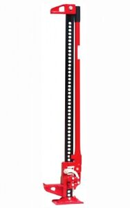 Farm Jack High Lift Adjustable Stand 150 Cm