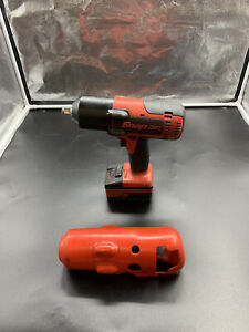 Snap on Ct8850 1 2 Dr 18v Cordless Impact Wrench
