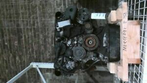 Engine 251 Type R350 Fits 06 08 Mercedes R class 7652