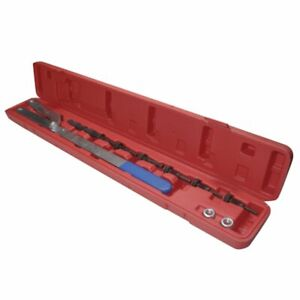 New Camshaft Puller Pulley Fan Clutch Removal Holder Tool Kit Set Universal
