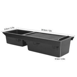 Durable Center Console Tray Car Drink Stand 51168217953 For 3 Series E46 98 07