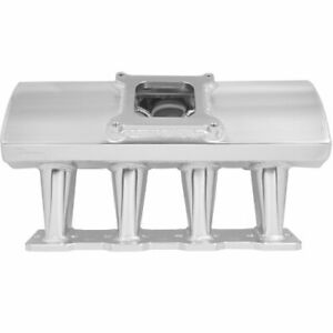 Holley 821051 Sniper Fabricated Intake Manifold Ls1 ls2 ls6