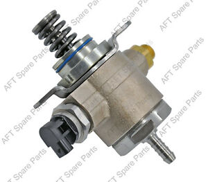 Aft Direct Injection High Pressure Fuel Pump For 09 17 2 0t Audi A4 A5 Allroad