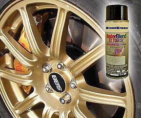 Grimmspeed 054001 Gold Wheel Paint