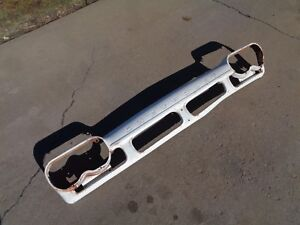 1960 1961 Chevy Truck Grill C 50 C 60 Pickup Solid