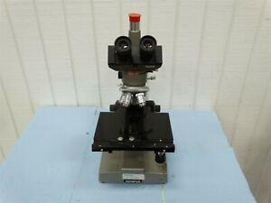 Sperry Computer Systems 691 00078 Microscope