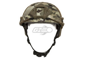 Lancer Tactical PJ Type Basic Version Helmet Modern Camo M 20746 $32.00