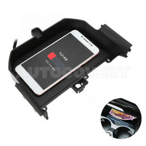 For Bmw 5 6 Series G30 G31 G32 Wireless Car Charger Wireless Phone Charging Pad