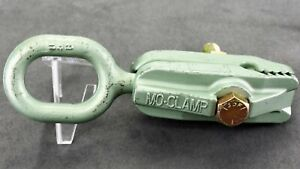 Mo Clamp 3 Ton Corner Clamp Spring Clamp With V Shaped Bite 0307