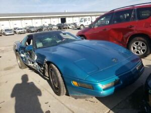 Engine 8 350 5 7l Vin P 8th Digit Fits 94 Camaro 999240
