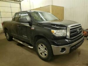 Carrier differential Assembly 2012 Tundra Sku 2912862