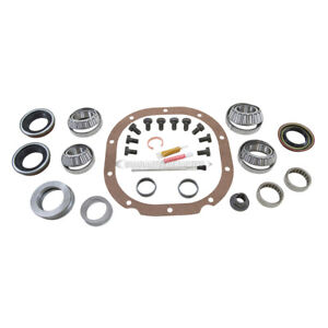 For Ford Expedition Lincoln Navigator Yukon Gear Differential Rebuild Kit Dac