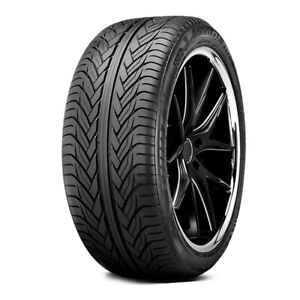 1 Lexani Lx thirty 305 30r26 109w Xl Uhp Ultra High Performance Suv Cuv Tire