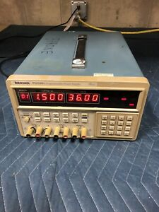 Tektronix Ps2520g Programmable Power Supply