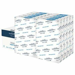 Hammermill Printer Paper 20 Lb Copy Paper 8 5 X 14 10 Ream 5 000 Sheets