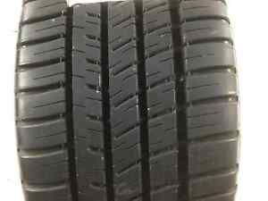P245 40r18 Michelin Pilot Sport A S 3 Zp 93 Y Used 245 40 18 8 32nds
