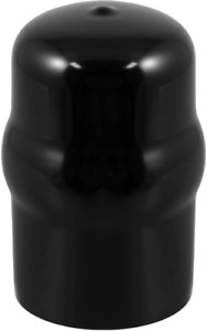 Curt 21801 Trailer Ball Cover Rubber Hitch Ball Cover Fits 1 7 8 Inch Or 2 Inch