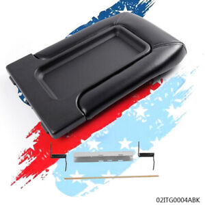 For Gm Silverado Pickup Truck Suv Center Console Lid Armrest Repair Kit New