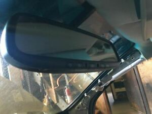 Interior Rear View Mirror Automatic Dimming Fits 06 13 Mazda 6 6874