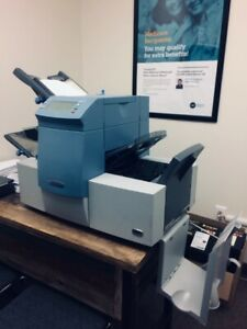 Pitney Bowes Di380 Inserting System