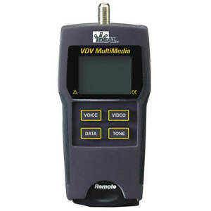Ideal 33 856 Cable Tester