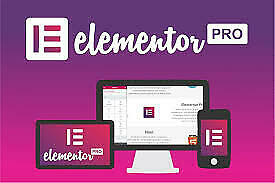 Elementor Pro 3 4 1 New Version Wordpress Page Builder 100 Activated