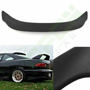 Fast Shipping Primered Black Spoiler Wing For 94 01 Acura Integra Db Dc2 3dr